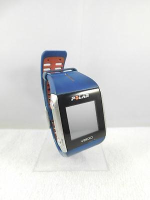 POLAR Trainingcomputer V800, Blue Red, Aktivitätentracker Fitnessuhr