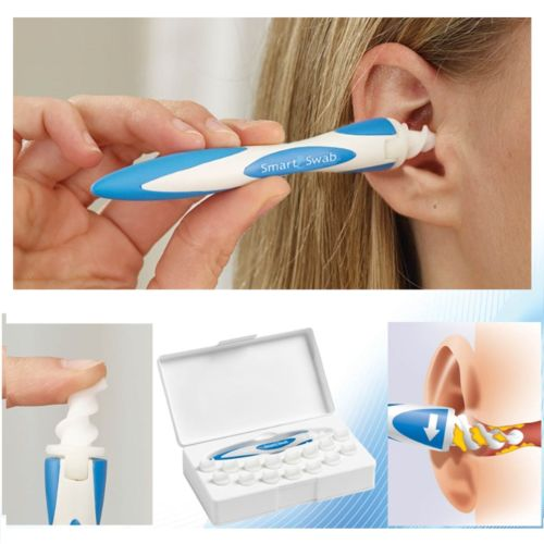 Ohrenreiniger Ohrreiniger Ohrenpflege Ohrreinigungsgerät Ohren Reinigung