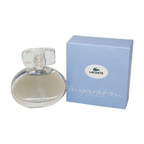 Lacoste INSPIRATION femme / woman, Eau de Parfum, Vaporisateur / Spray, 30 ml