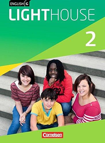 6. Schuljahr - Schülerbuch (English G - lighthouse, Band 2)