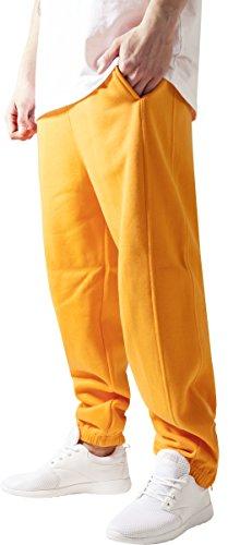 Urban Classics Sweatpant Orange