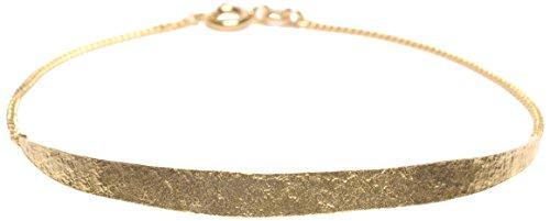 Wouters & Hendrix Damen-Armband Vergoldet