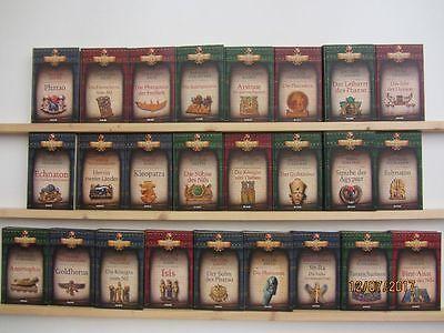Edition Osiris 25 historische Romane Klassische historische Romane