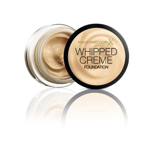 Max Factor Whipped Crème 80 Bronze, 1er Pack (1 x 18 ml)
