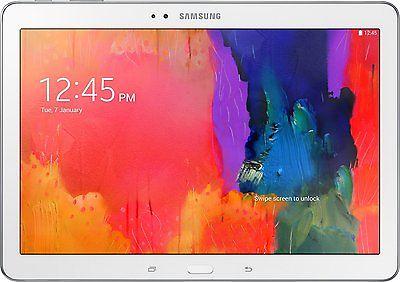 Samsung Galaxy Tab 4 (10.1) 16GB LTE weiß Android Tablet