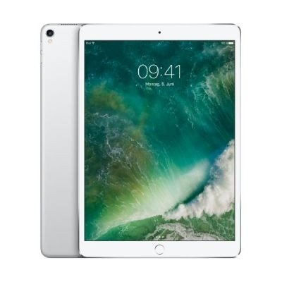 Apple MQDW2FD/A 26,67 cm (10,5 Zoll) Tablet-PC (AMD A10 A10X Fusion, 4GB RAM, Mac OS X) silber