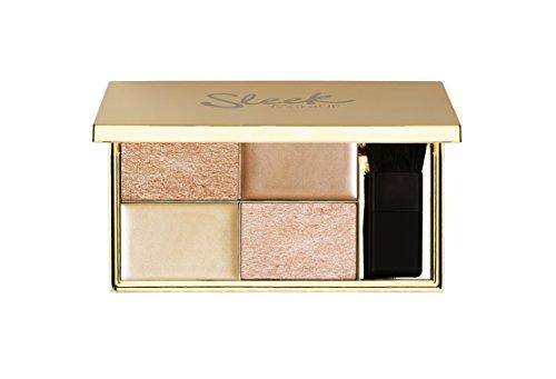 Sleek Makeup Cleopatra's Kiss Highlighting Palette, 1er Pack(1 x 9 g)