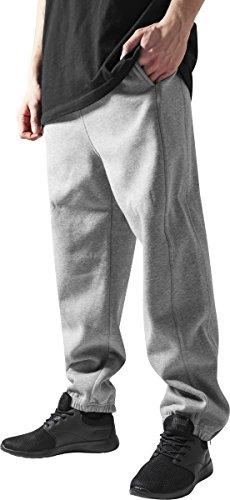 Urban Classics Sweatpant in grau Größe XL