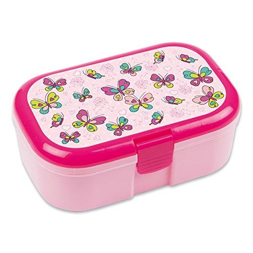 Lutz Mauder Lutz mauder10642TapirElla Schmetterlinge Lunchbox