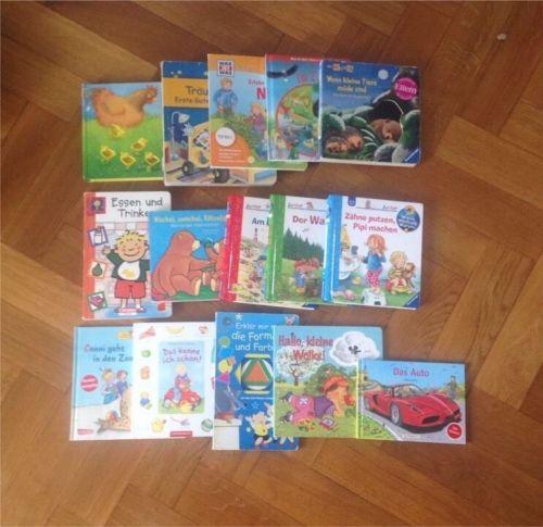 ***Kinderbücher Paket*** Ab 12 Monate!