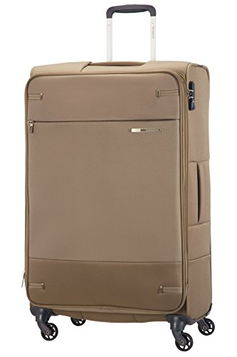 Samsonite - Base Boost Spinner 78 cm Exp, Walnut