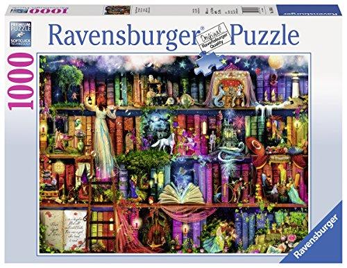 Ravensburger Puzzle 19684 -