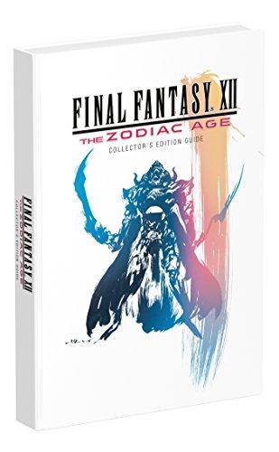 Final Fantasy XII: The Zodiac Age (Collectors Guide)