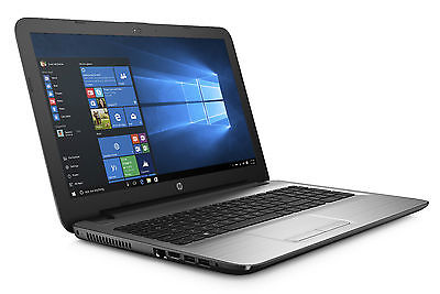 HP 250 G5 SP Z2X92ES Notebook silber i3-5005U 4GB 256GB SSD Full HD Windows 10