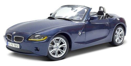 Maisto 531654 - 1:18 BMW Z4 Cabrio