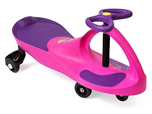 PlasmaCar Kinderfahrzeug, Pink/Lila