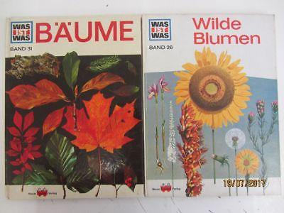 50 Bücher Was ist Was Kinderbücher Kinderwissensbücher Jugendbücher