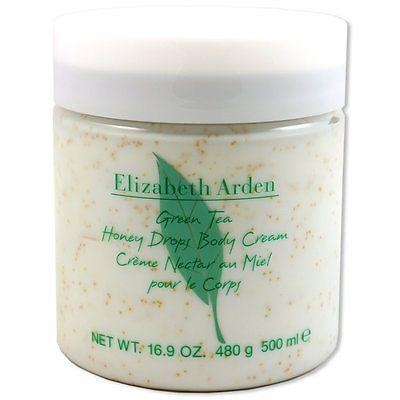 Elizabeth Arden Green Tea Honey Drops Body Cream Creme 500 ml