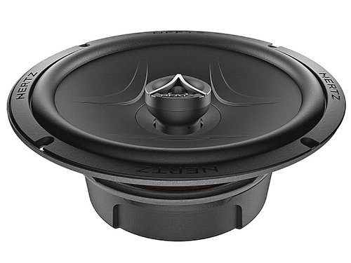 Hertz Auto Lautsprecher 2 Wege Koax 420 Watt Citroen C4 Picasso ab 12/06 Einbauort vorne : Türen / hinten : Türen