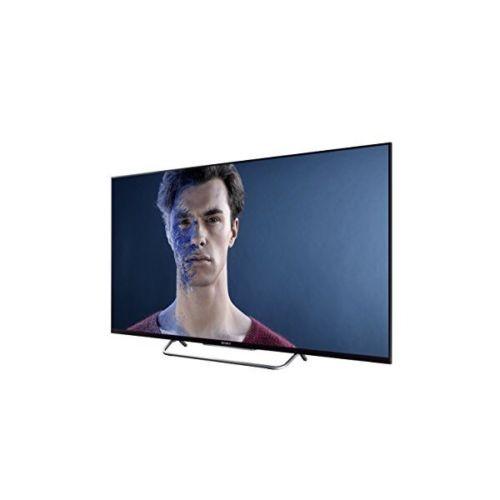 Sony Bravia KDL-55W805B 139,7 cm (55 Zoll) 3D 1080p HD LED LCD Internet TV