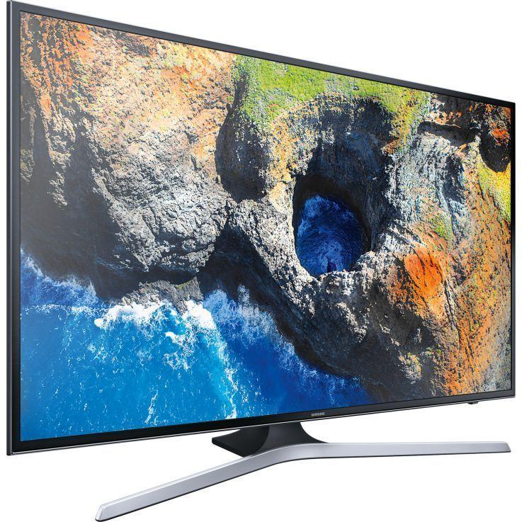 Samsung UE-55MU6170 55 Zoll Fernseher Triple Tuner 4K 1300 PQI Smart TV DVBT-2HD