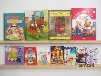 114 Bücher Kinderbücher Kleinkinderbücher in englisch