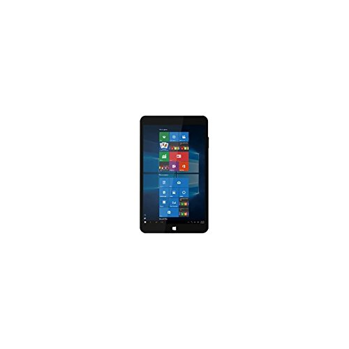 Xoro PAD 8W4PRO 32GB schwarz–Tablet (Intel® Atom ™, X5-Z8300, DDR3L, microSD (Transflash), microSDHC, Flash, 1280x 800Pixel)