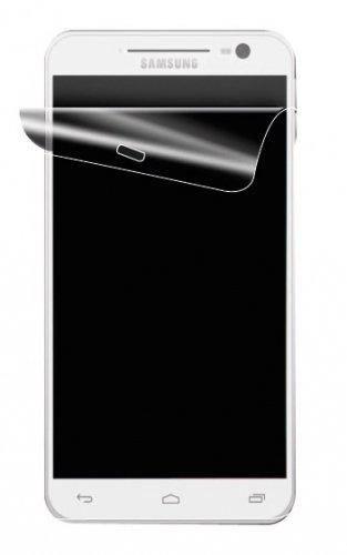 Cellular Line SPULTRAGALAXYS4 Ant-Spiegeldisplayschutzfolie (entspiegelnde Schutzfolie, keine Fingerabdrücke mehr) für Samsung Galaxy S4 matt