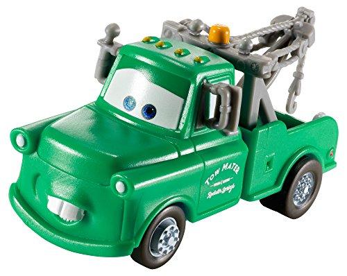 Mattel Disney Cars DHF47 - Die-Cast Farbwechsel Fahrzeug Hook