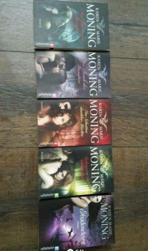 Fantasy Bücherpaket mit 14 Büchern