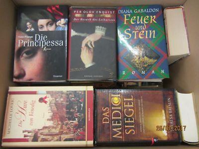 28 Bücher Romane historische Romane Top Titel Bestseller Paket 1