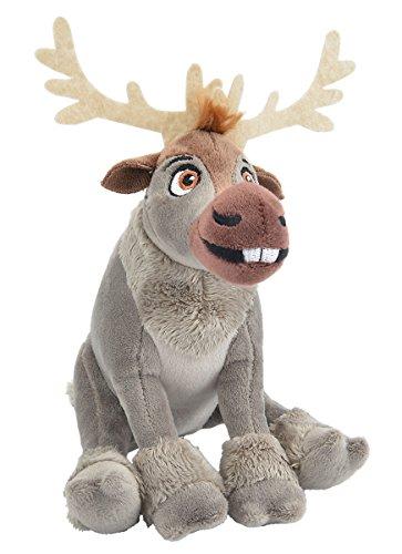 Simba 6315873190 - Disney Frozen Plüsch Rentier Sven 35cm
