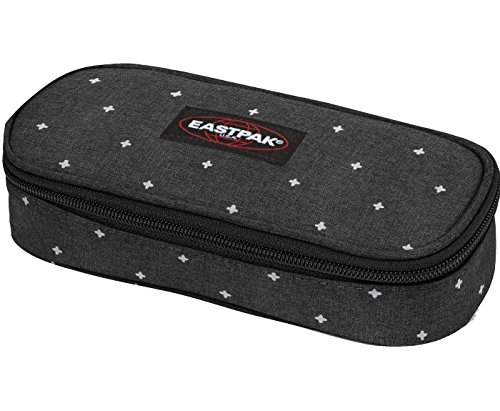 Eastpak Accessories Oval, white cross