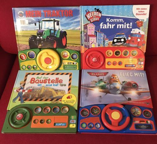 Kinder Bücher Paket - Sounds