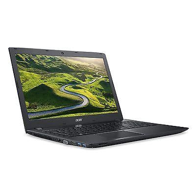 Acer Aspire E 15 i5 8GB RAM 256GB SSD Iris 15