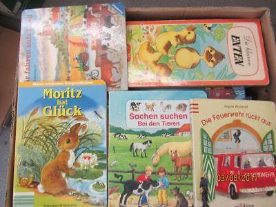 82 Bücher Kinderbücher Kleinkinderbücher Kindergartenbücher Bilderbücher