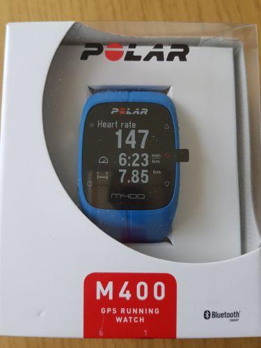 Polar M 400 GPS