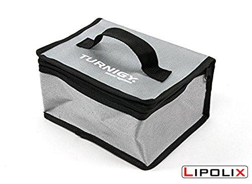 Lipo SAFE Bag Lipo Guard Liposack Tasche feuerfest Sicherheitstasche Brandschutztasche Lipotasche feuerfest & brandhemmend Safebag passend für Mavic DJI und weitere! | Großes Set aus vielen Lipotaschen wählen