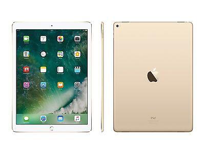 Apple iPad Pro 12,9'' - 128GB - Wi-Fi / WLAN - Gold - Händler