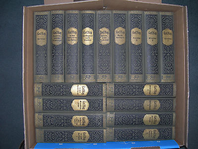 Karl May Bamberg Sammlung 17 Klassiker Winnetou usw.