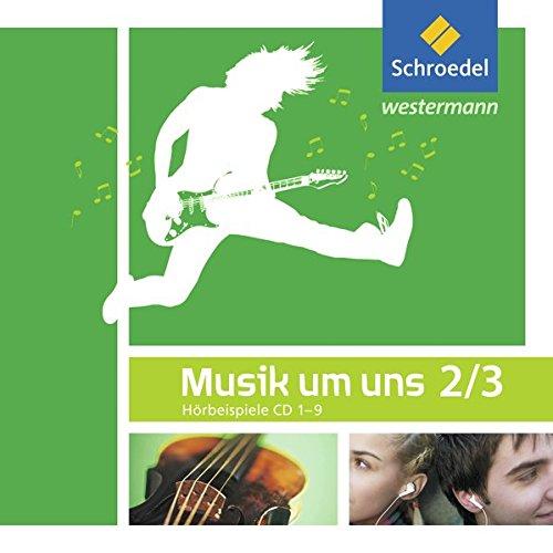 Musik um uns SI - 5. Auflage 2011: Hörbeispiele 2 / 3