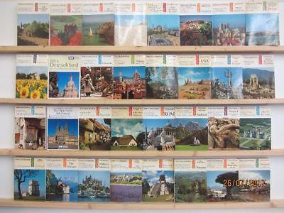 32  Bücher DuMont Kunst und Reiseführer Reiseberichte Länderberichte