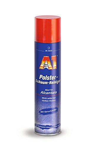 A1 Polster-Schaum-Reiniger, 400 ml (#2791)