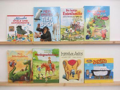 40 Bücher Kinderbücher Kleinkinderbücher Kindergartenbücher Bilderbücher