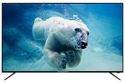 Tristan Auron 55 Zoll UltraHD 4K LED Fernseher Neuware? DVB-T2-C-S2 Tuner CI+