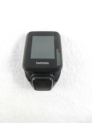 TomTom Runner 2 Cardio + Musik GPS Uhr, wei/blau, Fitnessuhr Sportuhr