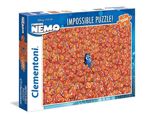 Clementoni 39359.6 - Puzzle