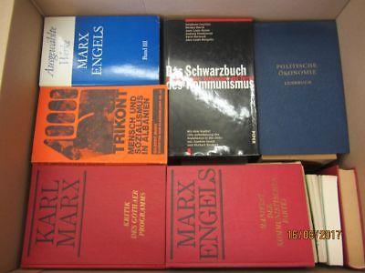 67 Bücher Kommunismus Marxismus Leninismus Sozialismus Lenin Marx