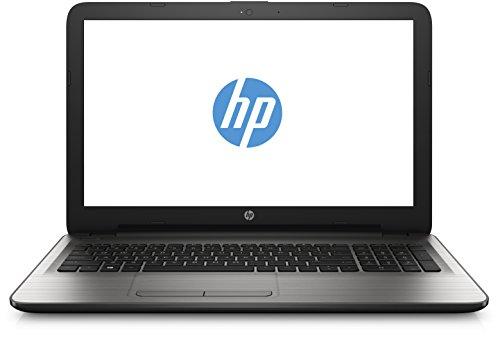 HP 250 G5 SP (Z3A02ES) 39,6 cm (15,6 Zoll / HD ) Business Laptop (Notebook mit: Intel Core i3-5005U, 1 TB HDD, 4 GB RAM, Intel HD Graphics, Win 10 Home) grau/silber