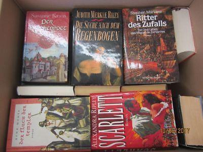 31 Bücher Romane historische Romane Top Titel Bestseller Paket 2